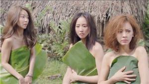 Phim 'Girls 2 - Những cô gái và găng-tơ': 'Đỉnh cao' sản xuất?