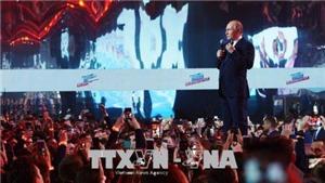 Nước Nga bước vào 'Ngày im lặng' trước cuộc bầu cử tổng thống