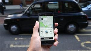Uber ngừng sử dụng xe tự lái ở nhiều thành phố vì đâm chết người
