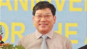 Điều động Phó Chủ tịch Khánh Hòa làm Phó Giám đốc Học viện Chính trị quốc gia Hồ Chí Minh