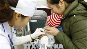 Sẽ ngưng sử dụng vắc xin 5 in 1 Quinvaxem từ tháng 6 tới