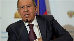 Nga trục xuất 150 nhà ngoại giao phương Tây, đóng cửa Tổng lãnh sự quán Mỹ