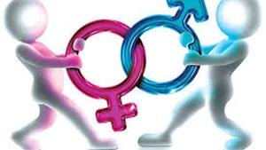 Phân biệt giới tính