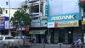 Bắt nhóm cướp ngân hàng bất thành ở Thành phố Hồ Chí Minh