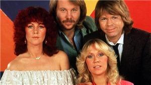 Bài hát 'Thank You For The Music': 'Cô gái tóc vàng' của ABBA