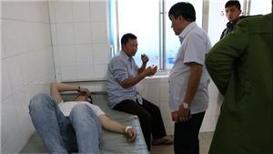 Thủ phạm xả đạn vào hai cha con tại Lâm Đồng do bắn... vu vơ thử súng