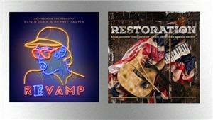 2 album kỷ niệm Elton John và Bernie Taupin: Âm nhạc vượt thời gian