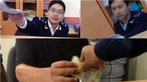 Phó Thủ tướng Thường trực chỉ đạo làm rõ thông tin 'Nườm nượp cảnh kẹp tiền, đưa – nhận tại Hải quan Hải Phòng'