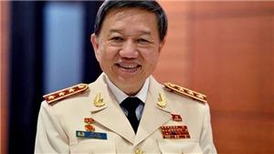 Bộ trưởng Bộ Công an, Thượng tướng Tô Lâm: Đảng ủy Công an Trung ương đã có Kế hoạch tổng thể