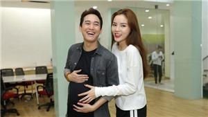 Sau cặp Hari Won - Trần Thành, Kỳ Duyên - Hứa Vĩ Văn bất ngờ cùng mang bầu