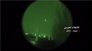 VIDEO: Vì sao phòng không Syria có thể hạ gục tên lửa có cánh Mỹ?