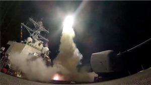 Nhìn lại lịch sử 'chết chóc' của Tomahawk, tên lửa đa nhiệm bậc nhất thế giới