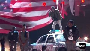 Kendrick Lamar làm nên lịch sử giải Pulitzer Âm nhạc: Rapper đầu tiên được vinh danh
