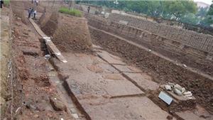 Khai quật tại Hoàng thành Thăng Long: Sẽ sớm 'nhận diện' được kiến trúc điện Kính Thiên