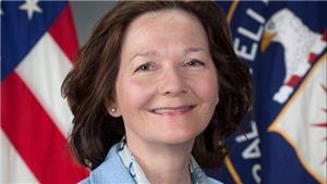 Tổng thống Mỹ Donald Trump đề cử nữ quan chức tình báo lão luyện làm Giám đốc CIA