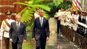 'Thế hệ lãnh đạo mới' và cột mốc lịch sử của Cuba