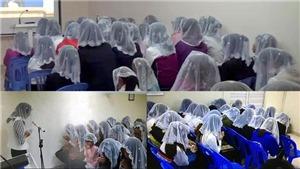 Tăng cường tuyên truyền, giáo dục đoàn viên, sinh viên không tham gia 'Hội Thánh đức chúa trời'