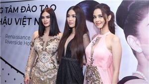 Bà Thúy Nga - TGĐ Elite Việt Nam: Hoa hậu không nhất thiết cứ phải là 'gái ngoan hiền'