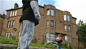 Hơn 3 triệu trẻ em ở Anh sống dưới mức chuẩn nghèo quốc gia