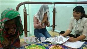 'Hội thánh Đức chúa trời' vươn vòi bạch tuộc đến Lai Châu