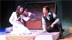 Tái dựng kịch 'Con ma nhà họ Hứa': Một chuyện tình đẹp trong nghịch cảnh