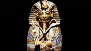Sáng tỏ giả thiết về căn phòng bí mật trong mộ Pharaoh nổi tiếng nhất Tutankhamun