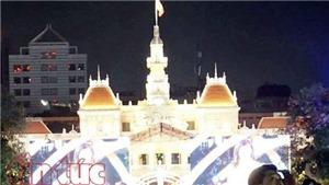 TP Hồ Chí Minh sẽ nâng cấp, cải tạo trụ sở UBND hiện hữu thay vì xây mới