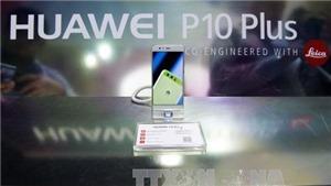Mỹ: Cấm dùng điện thoại của Huawei  tại các căn cứ quân sự