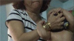 Sốc với clip cô giáo bạo hành trẻ mầm non dã man, công an Đà Nẵng vào cuộc