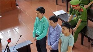Viện Kiểm sát đề nghị tuyên bị cáo Hoàng Công Lương 36 tháng tù treo