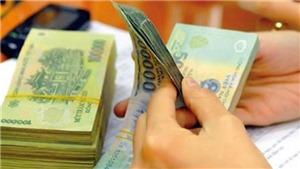 Nhà nước sẽ công bố mức lương tối thiểu vùng theo tháng, theo giờ