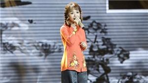 Yuuki Ánh Bùi, học trò Như Quỳnh, bất ngờ trở lại Chung kết 'Thần tượng Bolero'