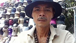 Hình ảnh đội trưởng nhóm hiệp sĩ bị băng cướp đâm trọng thương ở Sài Gòn