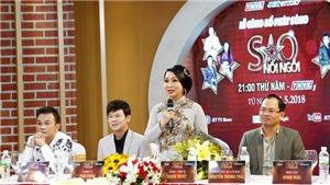 NSND Bạch Tuyết, danh ca Thái Châu tiếp tục ngồi ghế nóng 'Sao nối ngôi' mùa 3