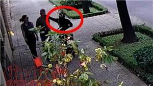 Bắt kẻ giật dây chuyền của nhân viên ngoại giao Nga tại TP Hồ Chí Minh