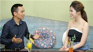 Người đẹp Phan Hoàng Thu: Có phải 'gạ tình' hay không, từng người phải nhìn nhận