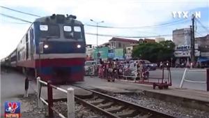 Hạ tầng đường sắt Việt Nam đang lạc hậu nhất thế giới