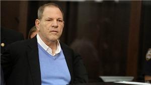 Harvey Weinstein chính thức bị truy tố tội hiếp dâm và cưỡng bức tình dục