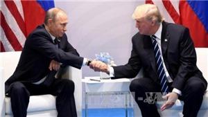 Nhà Trắng 'tất bật' chuẩn bị cho cuộc gặp thượng đỉnh Nga - Mỹ