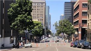 Mỹ bắt kẻ nổ súng trong cuộc chạy marathon San Diego