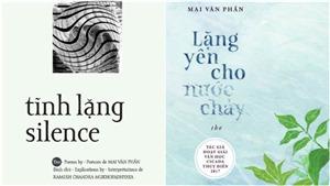 Tác giả Mai Văn Phấn ra mắt 2 tập thơ mới: Đi từ 'mái nhà gianh' tới 'ngôi nhà lớn' trong thơ