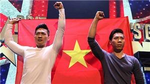 Ngẫm từ hai 'hoàng tử xiếc' Quốc Cơ - Quốc Nghiệp: Tự hào 'kể' câu chuyện Việt Nam