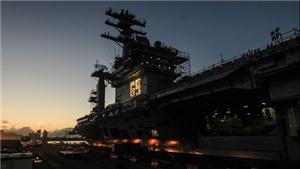 Xưởng đóng tàu Hải quân Mỹ liên tục nhận đe dọa bí ẩn