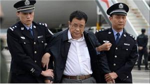 Trung Quốc giăng 'lưới trời' truy tìm 50 tội phạm kinh tế đang trốn ở nước ngoài