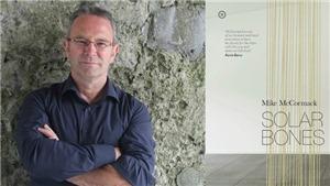 'Solar Bones': Tiểu thuyết dài một câu thắng giải Văn chương Quốc tế Dublin