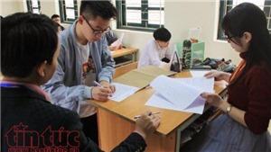 Kỳ thi THPT quốc gia 2018: Gần 1 triệu thí sinh đăng kí dự thi