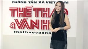 Hoa hậu Ngô Phương Lan: Danh hiệu hoa hậu là sự khởi đầu, không phải là tất cả…