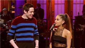 Pete Davidson kể chuyện đính hôn với Ariana Grande sau 10 ngày hẹn hò
