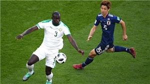 Nhật ký World Cup bằng thơ: Samurai từ xứ sở mặt trời