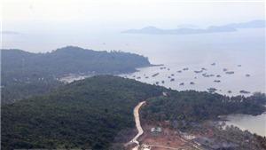 Phát hiện, xử lý nhiều vi phạm về đất đai trên huyện đảo Phú Quốc